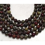 Dragon Bloodstone 10mm Round