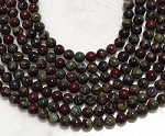 Dragon Bloodstone 8mm Round